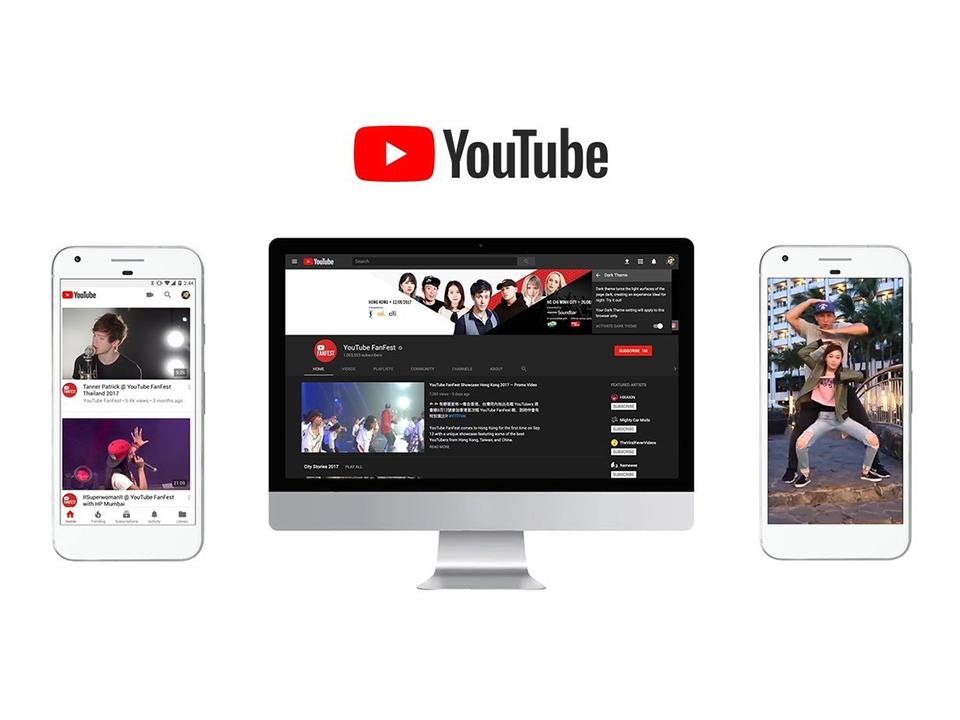 2017年のYouTube国内ランキングが発表。音楽部門と動画部門のトップは!?