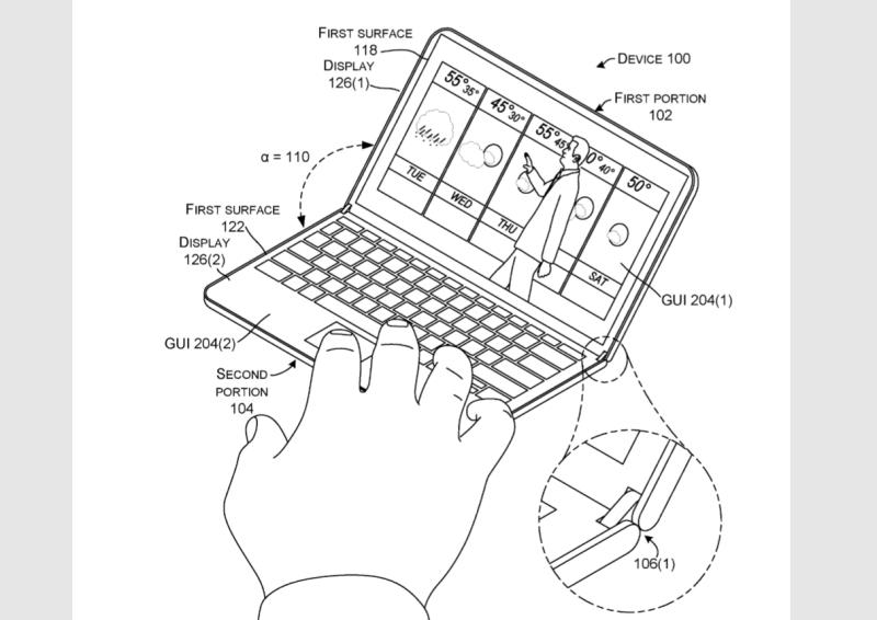 20171218-Microsoft-dual-screen-device-patent-2