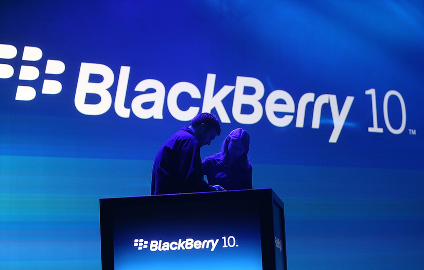 BlackBerry 10はまだ死なず。最低2年はサポートされるも、ストアは2019年末に終了