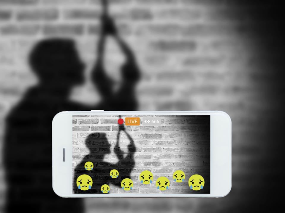 インターネットを安全に。検索サービスが自殺予防で国内連携へ