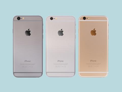 iPhone 6sや7で、バッテリー状態でパフォーマンスが変わるとの報告