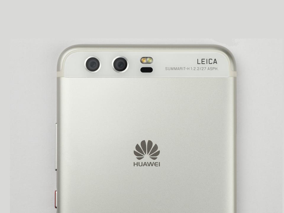 Huaweiの「P11」にはiPhone Xの「TrueDepth」のようなカメラセンサーが搭載されるかも?もれなくノッチ付きで。