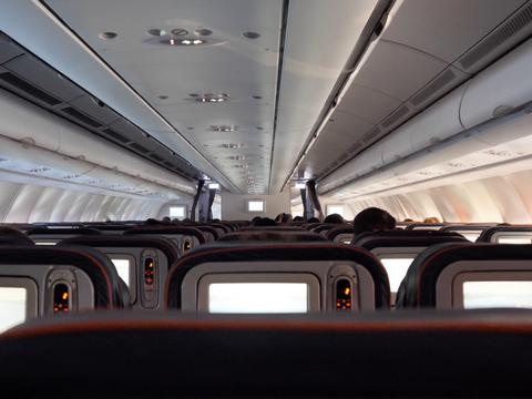 オーストラリアのカンタス航空が2017年に機内で見られた映画トップ10を公開