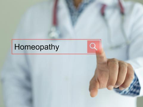 ホメオパシー、FDAによって規制の対象に