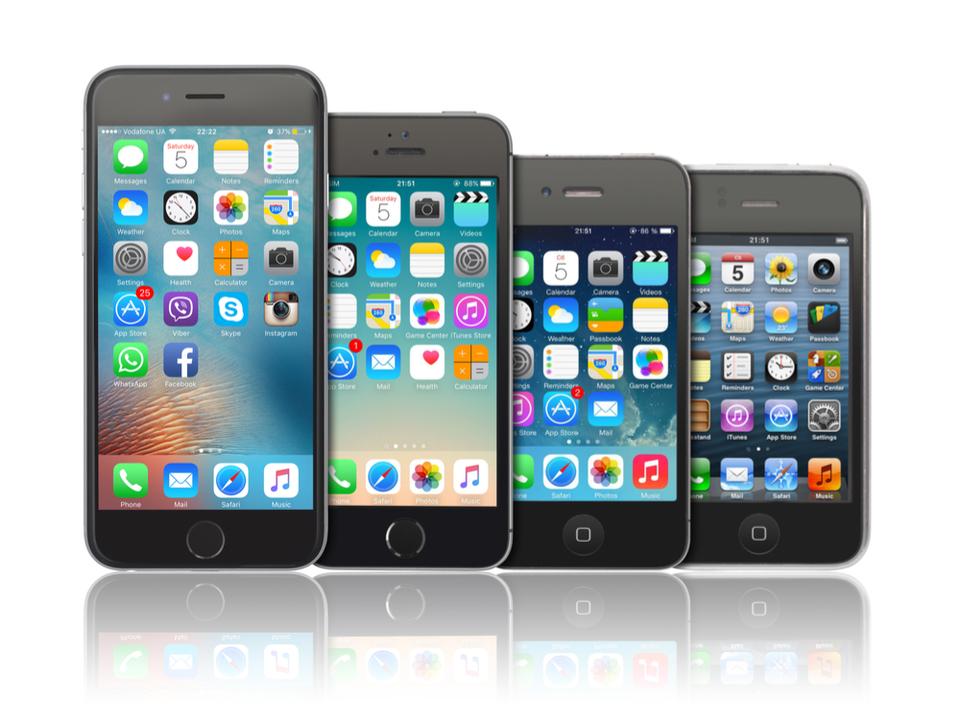 iPhoneに払った金を返せ! 意図的にパフォーマンスを低下させたApple、提訴される