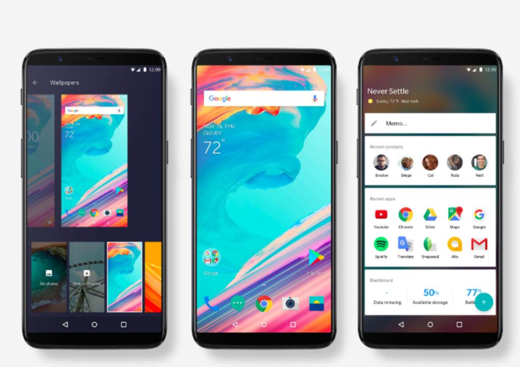 もう「OnePlus 6」が登場? 3D顔認証センサーとディスプレイ埋め込み型の指紋認証センサーを搭載か