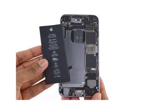 iPhoneの性能が低下していたらどうすればいいのか?