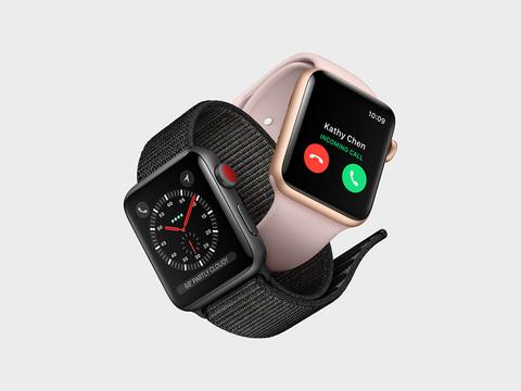 期待のApple Watchの非侵襲血糖値計、開発中だが、搭載はまだ数年先か?