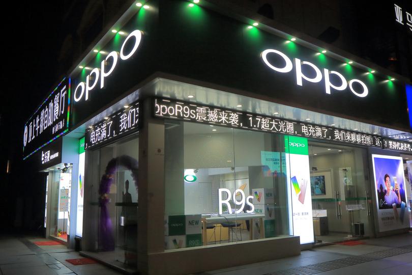 中国スマホの巨人「OPPO」2018年春に日本市場へ参入か?