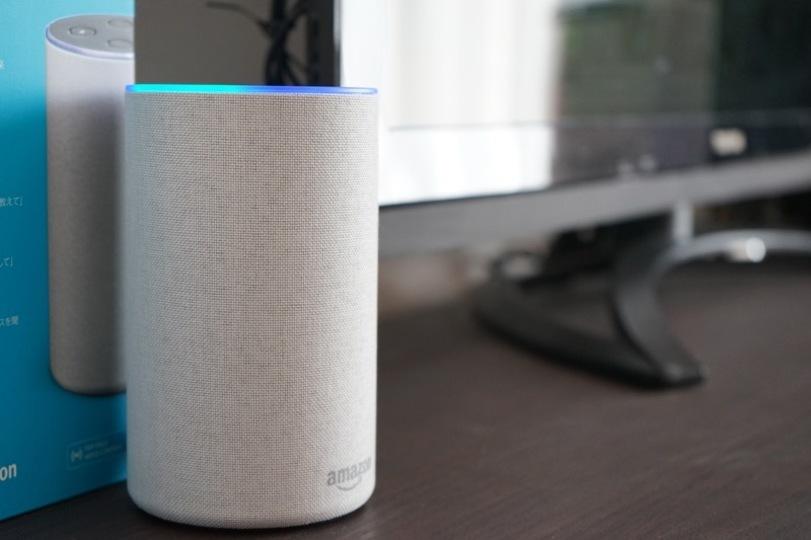 Amazon Echoと広告が絡むとどーなるの?こーなるの。