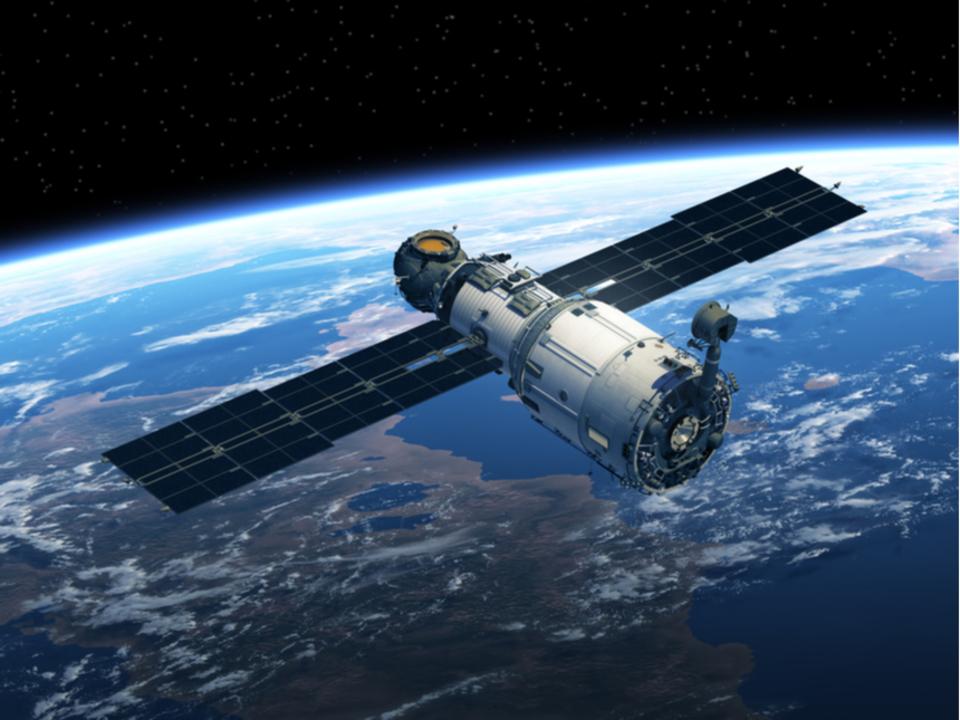 ロシア、50億円相当の人工衛星を失った理由は「入力ミス」