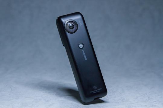 Insta360 Nano S ハンズオン:iPhoneにつける360°カメラが4Kに進化! Insta360 ONEの「フリーキャプチャー」も搭載