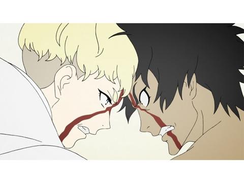 【ネタバレ注意】Netflixアニメ『DEVILMAN crybaby』レビュー。新たなトラウマを植え付けるのか?