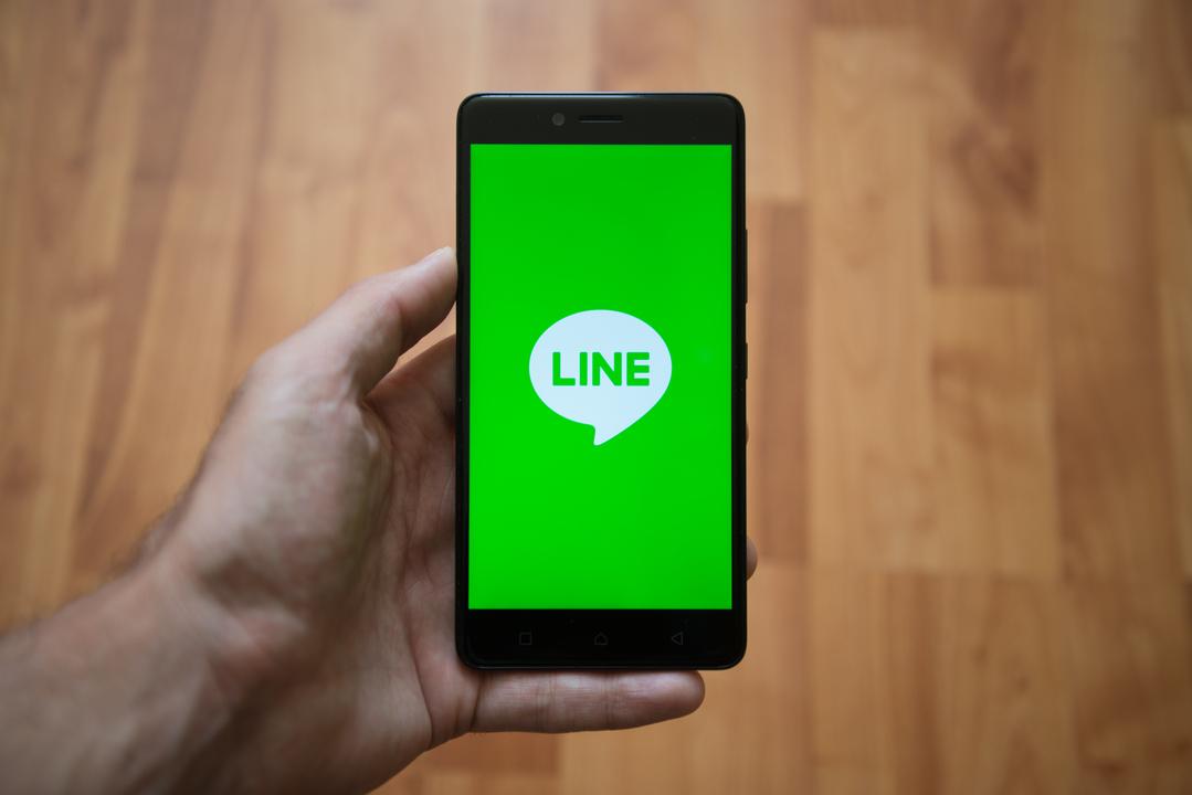 LINE、ビットコインなどの仮想通貨を導入か。LINE Payで使えるように?
