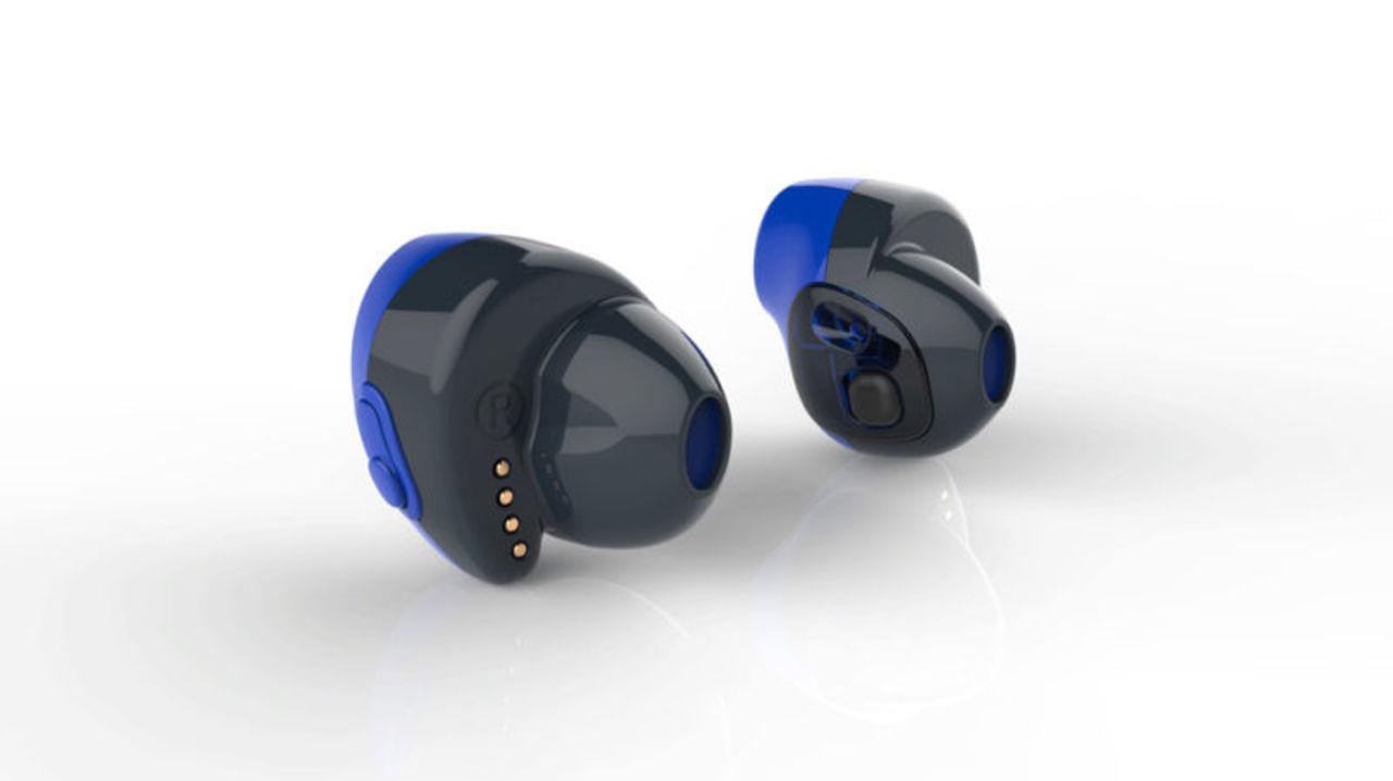 Bluetoothイヤフォンがもっと便利に! Qualcomm自慢の新チップはバッテリー持ち3倍