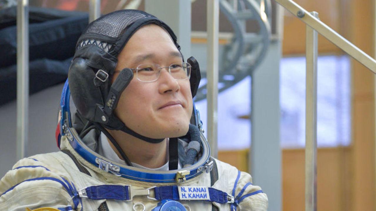 金井宇宙飛行士、宇宙で身長9cm伸びたは計測ミス! 本当はプラス2cm。「帰りのソユーズにも乗れそうで安心です」