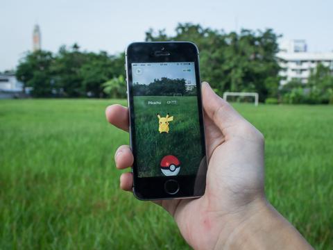 iPhone 5トレーナーはご注意! 『ポケモンGO』がiOS 11非対応のデバイスのサポートを終了