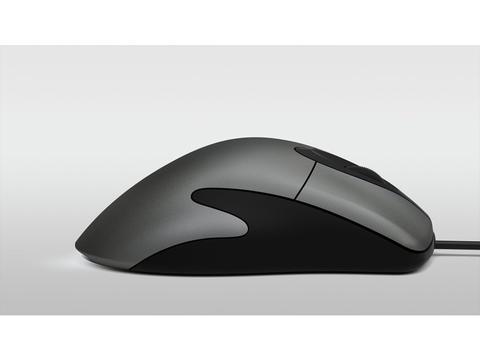 あの伝説のマウス「Microsoft Intellimouse 3.0」が21世紀に蘇る