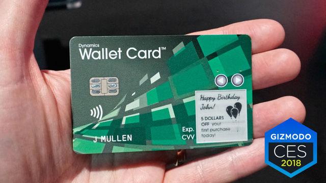 かさばるカードをこれ1枚に。スマートクレジットカードでお財布もスッキリ