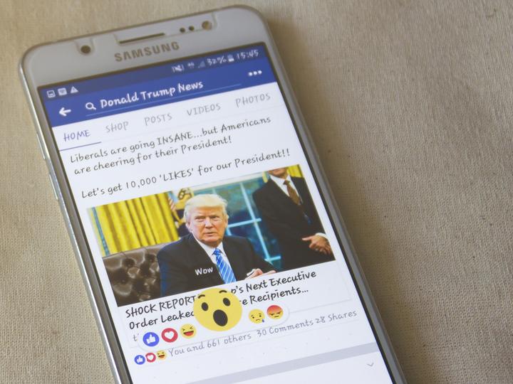 ニュースもコミュニケーションのために。 Facebookがニュースフィードのアルゴリズムを大幅変更