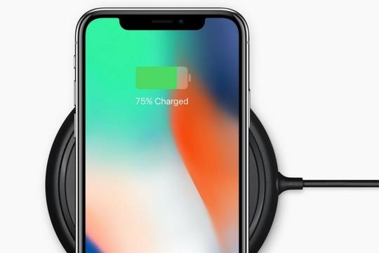 iPhone X/8/8 Plusのワイヤレス充電、7.5W急速充電は独自仕様との情報