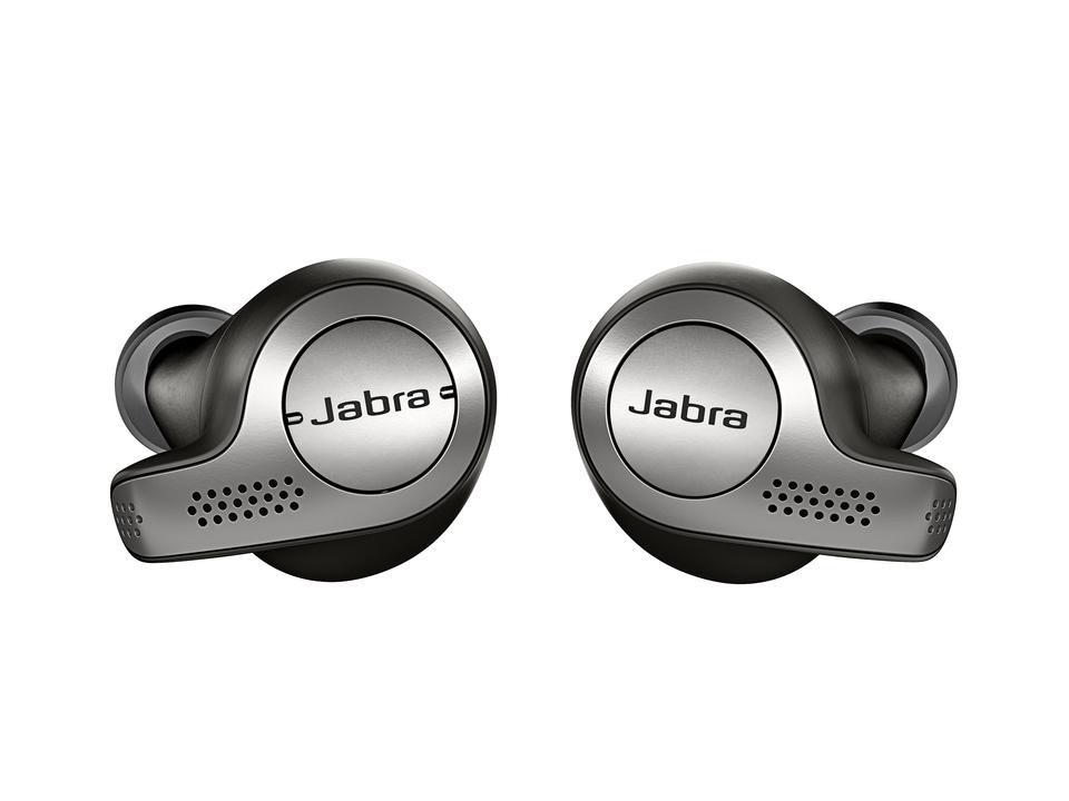 早速出ました、Alexa対応の左右独立イヤホン。JabraがCES 2018で新機種発表