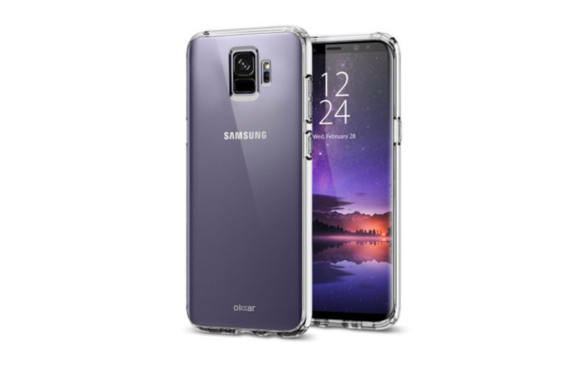 Galaxy S9のパッケージが流出? マイナーアップデートになりそう