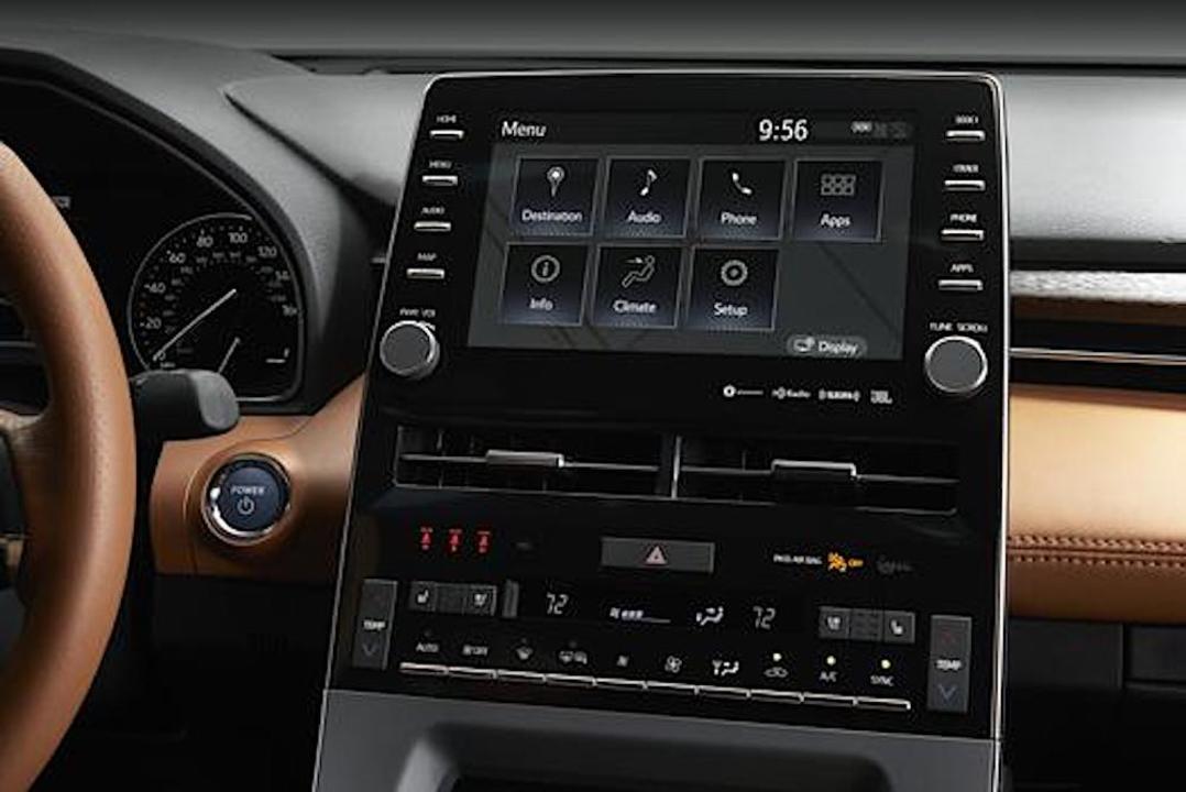 トヨタ、北米向けセダンのAvalonで「CarPlay」採用