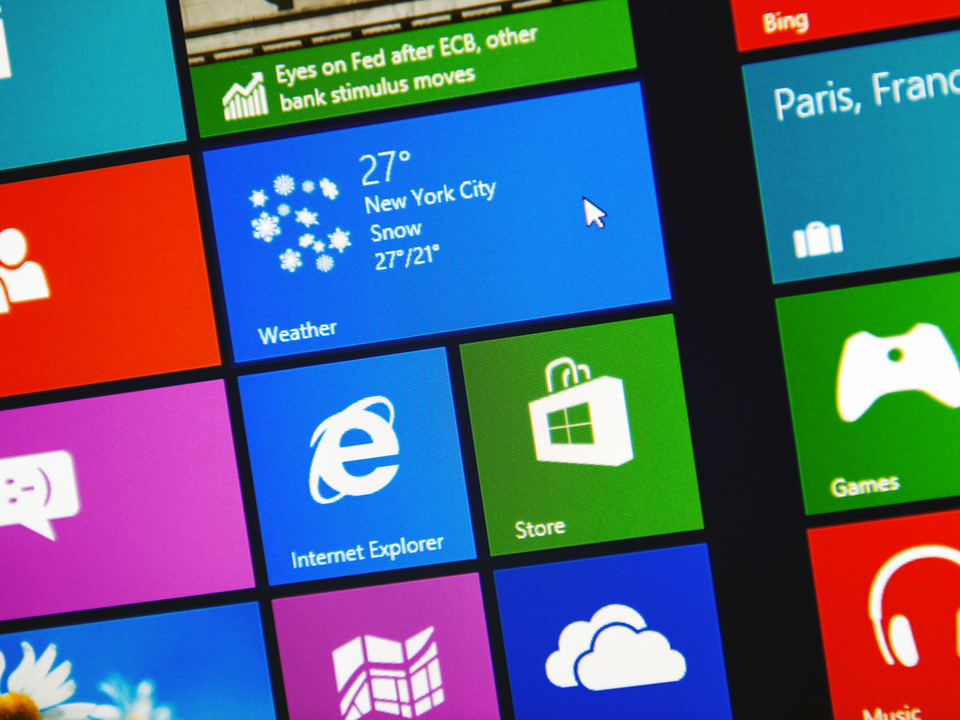 Microsoft、「Windows 8.1」のメインストリームサポートを終了