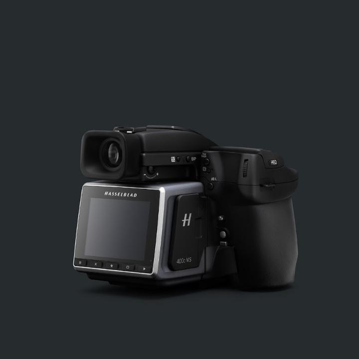 時を止めるカメラ。4億画素で2万3200×1万7400ピクセルの画像を撮る「H6D-400c MS」