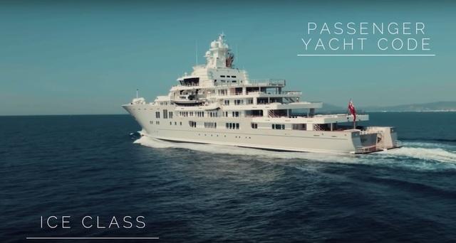 「ザッカーバーグが世界の終わりに備えて巨大ヨットを購入」はフェイクニュースです