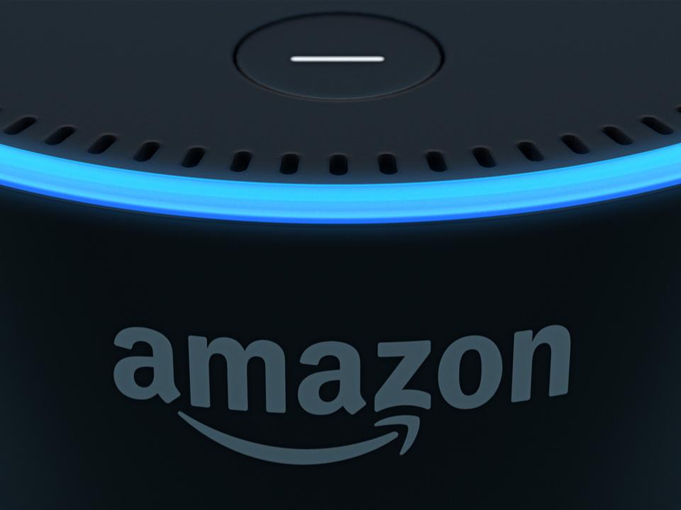 Amazonの次の狙いは、広告を喋るAlexa?