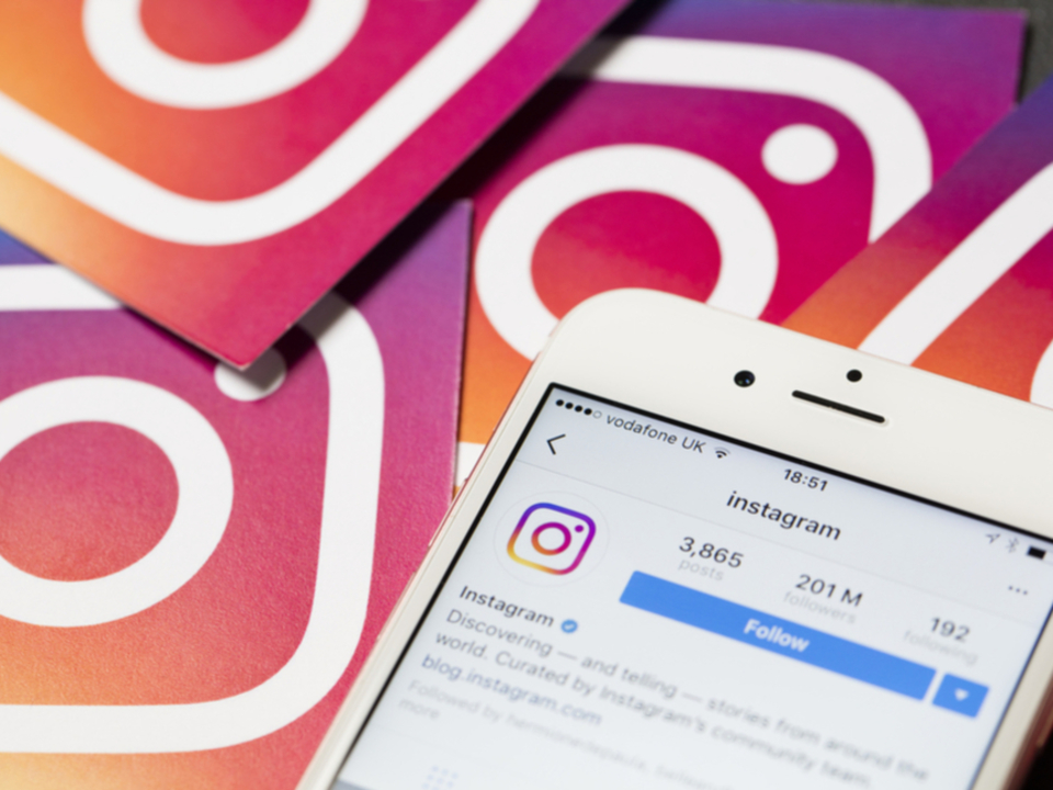 Instagram、ダイレクトメッセージで「オンライン状態」表示テスト。便利? 気まずい?