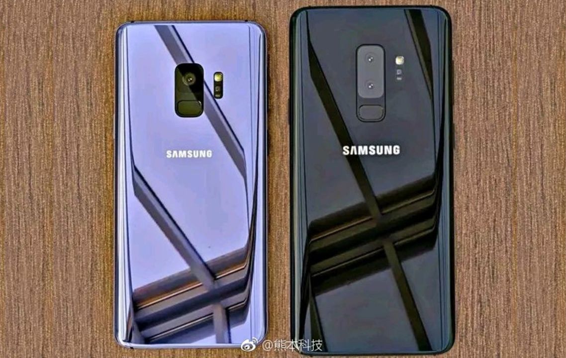 Galaxy S9、なんと背面カメラの絞りが可変式に? F1.5~2.4で変更可能