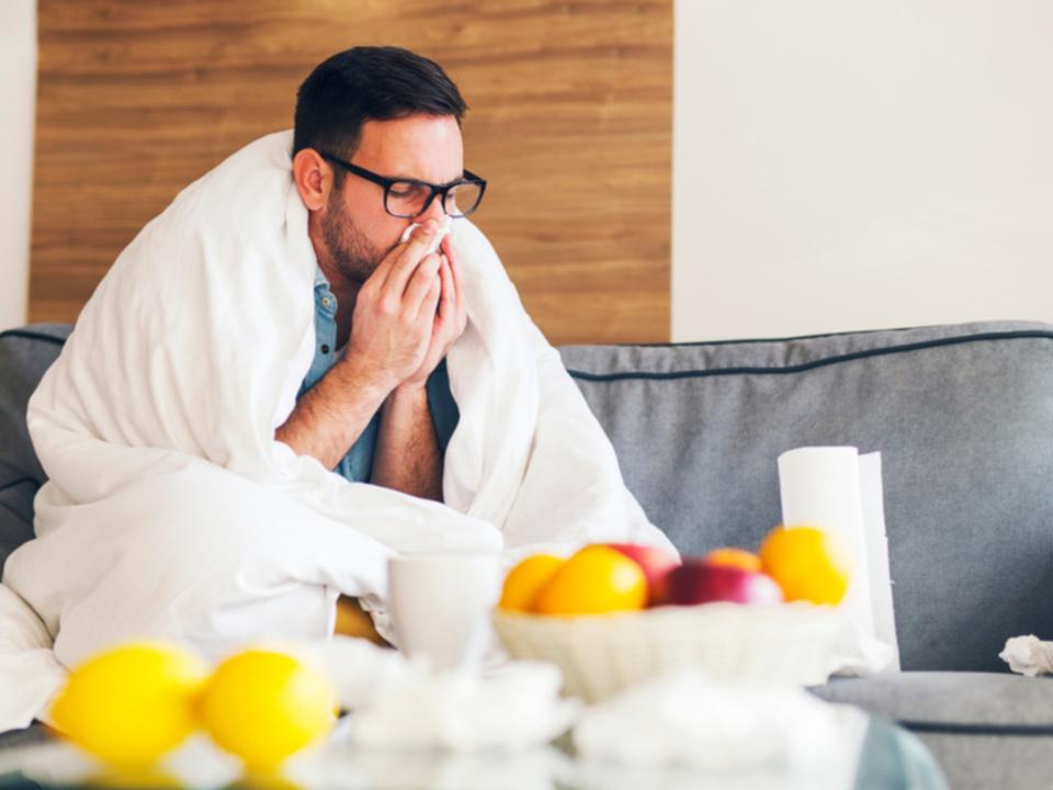 インフルエンザウイルスは咳だけじゃなく、呼吸でも伝染する?