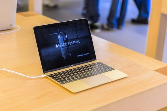 13インチのMacBookが今年後半デビューか。今後ラインナップはどうなる?