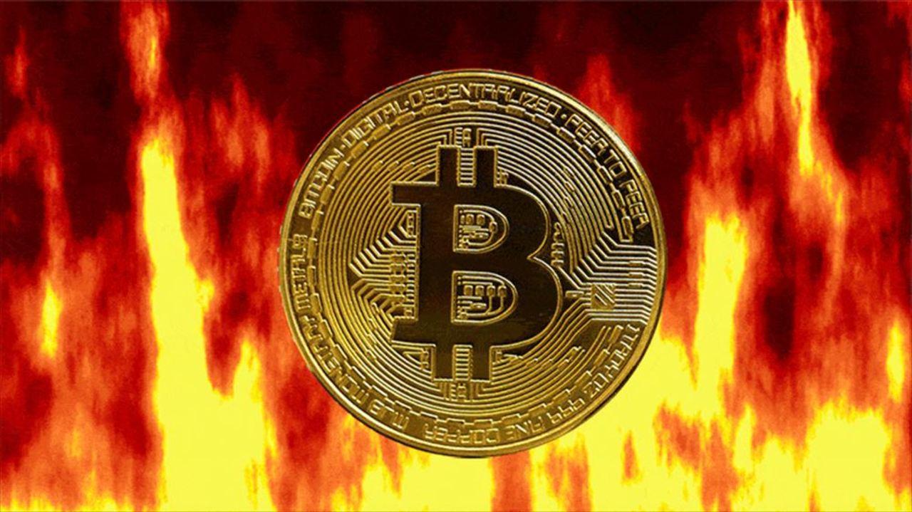 どうした、ビットコイン! 落ち続ける3つの理由