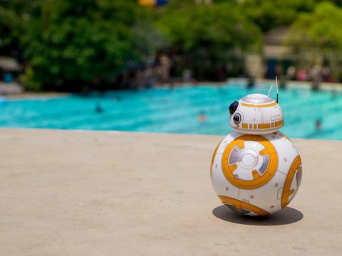 Sphero社、ディズニー関連のロボットトイから教育メインに方向転換