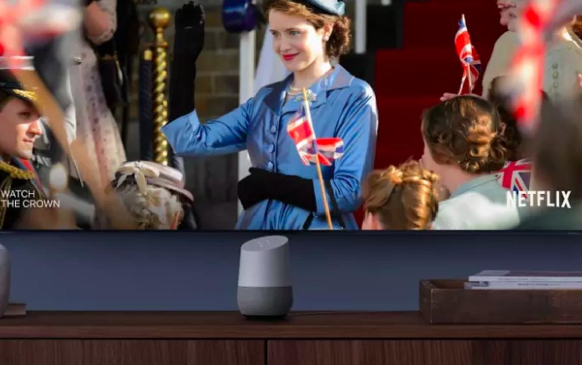 Google Home、家族の「声」を判断してNetflixアカウントを自動で切り替えられるように!