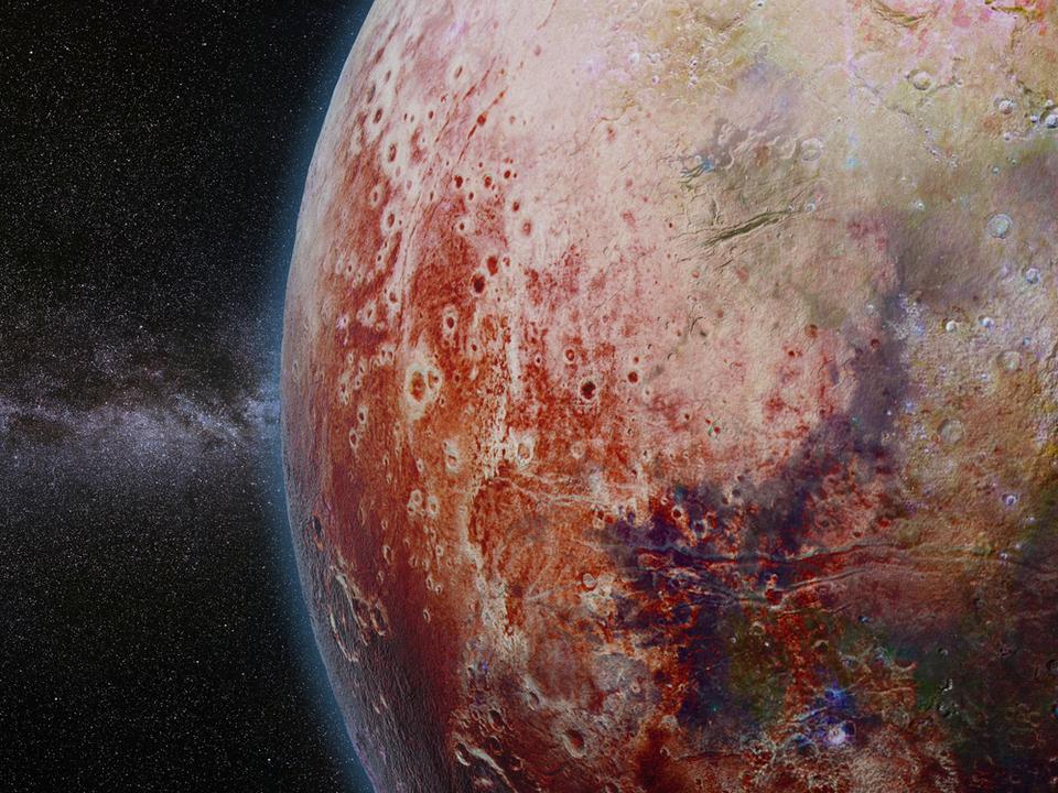 地球外のウイルスを研究しようという新しい学問「Astrovirology」