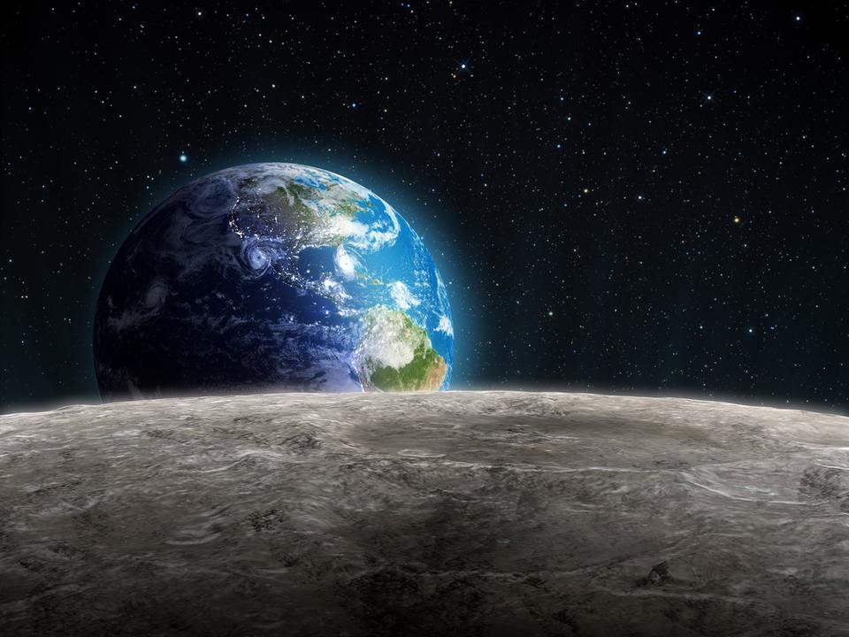 Google支援の月面着陸コンペティション「Lunar XPRIZE」、誰も賞金を獲得せず終了