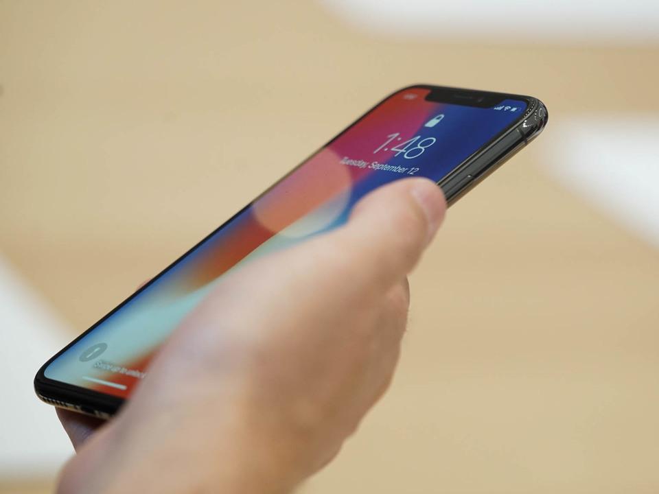 iPhone X、1〜3月の生産量を予定の半分に。やっぱり高かった…