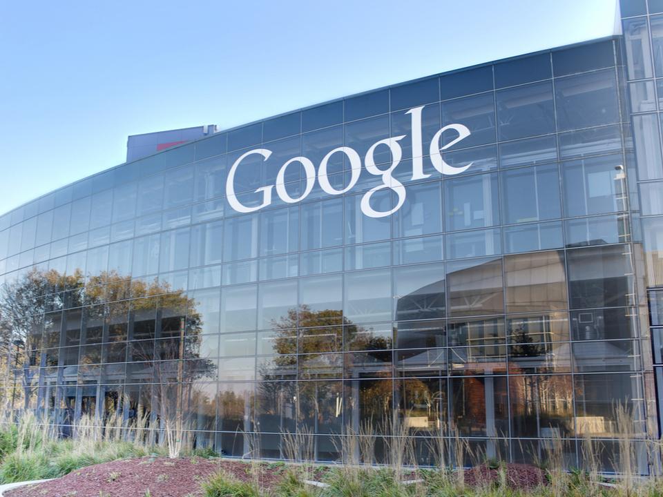Googleの親会社Alphabet、2017年のロビー活動費1800万ドルで企業トップに