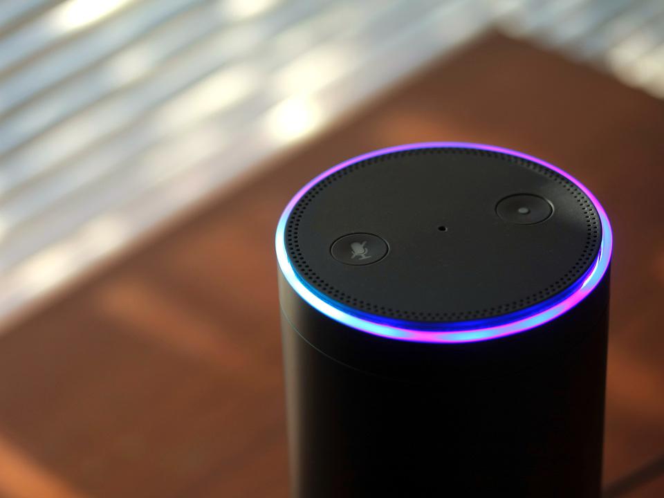 新しい声が加わるフラグか? Amazonのスーパーボウル向けCMでAlexaの声に変化