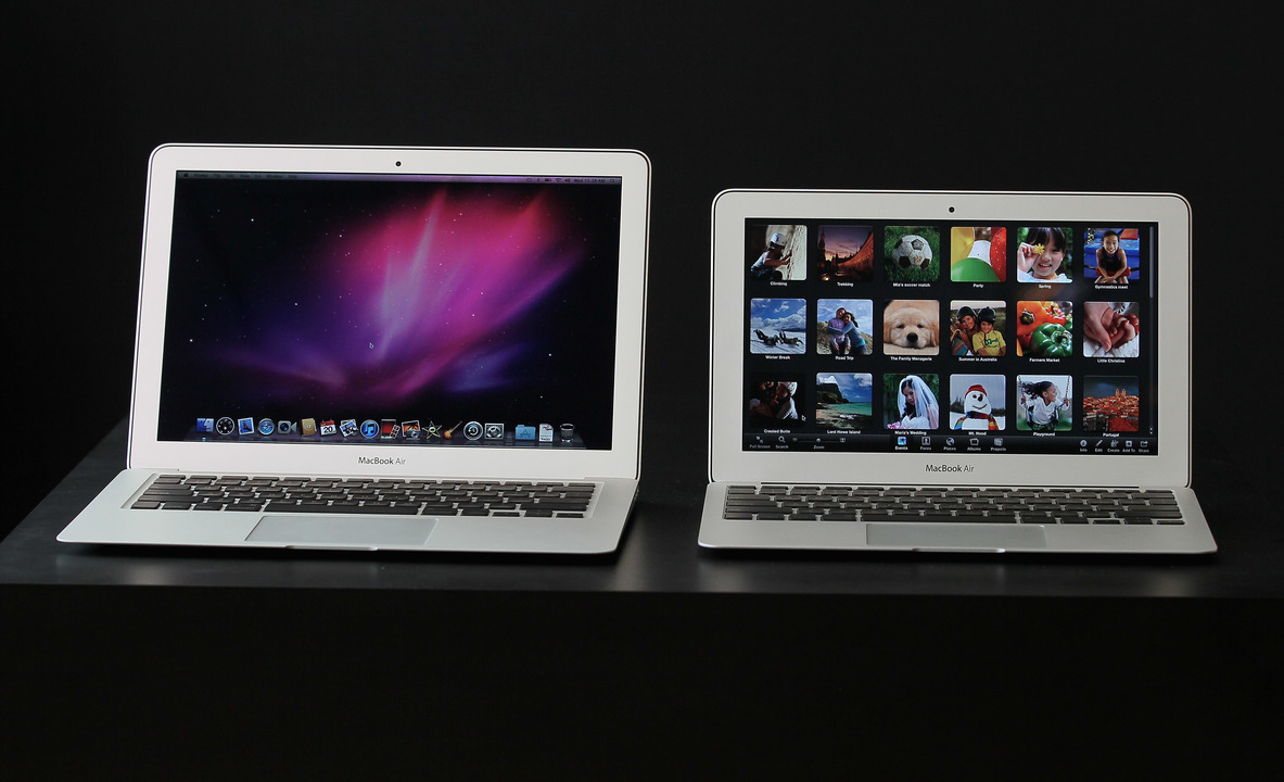 あれから10年。MacBook Airが「ラップトップ」の未来を切り拓いてくれた話