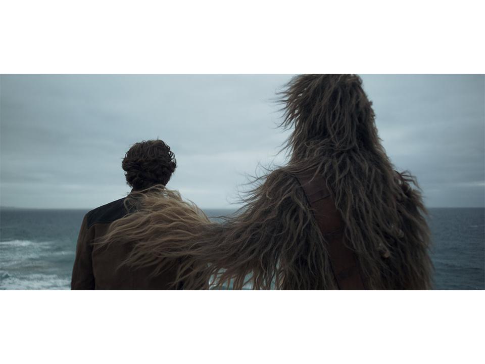 目指すは銀河一のパイロット! ハン・ソロの若き日を描くスピンオフ映画『ハン・ソロ/スター・ウォーズ・ストーリー』トレーラー