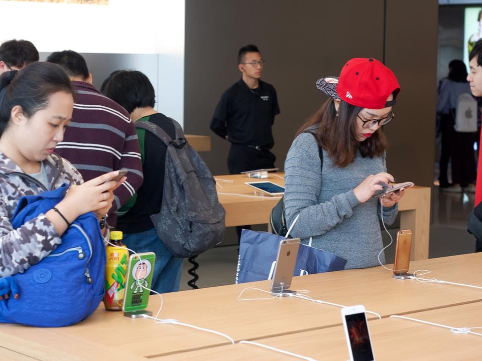 偽造iPhoneやiPadを売りまくった中国人、ついに罪を認める