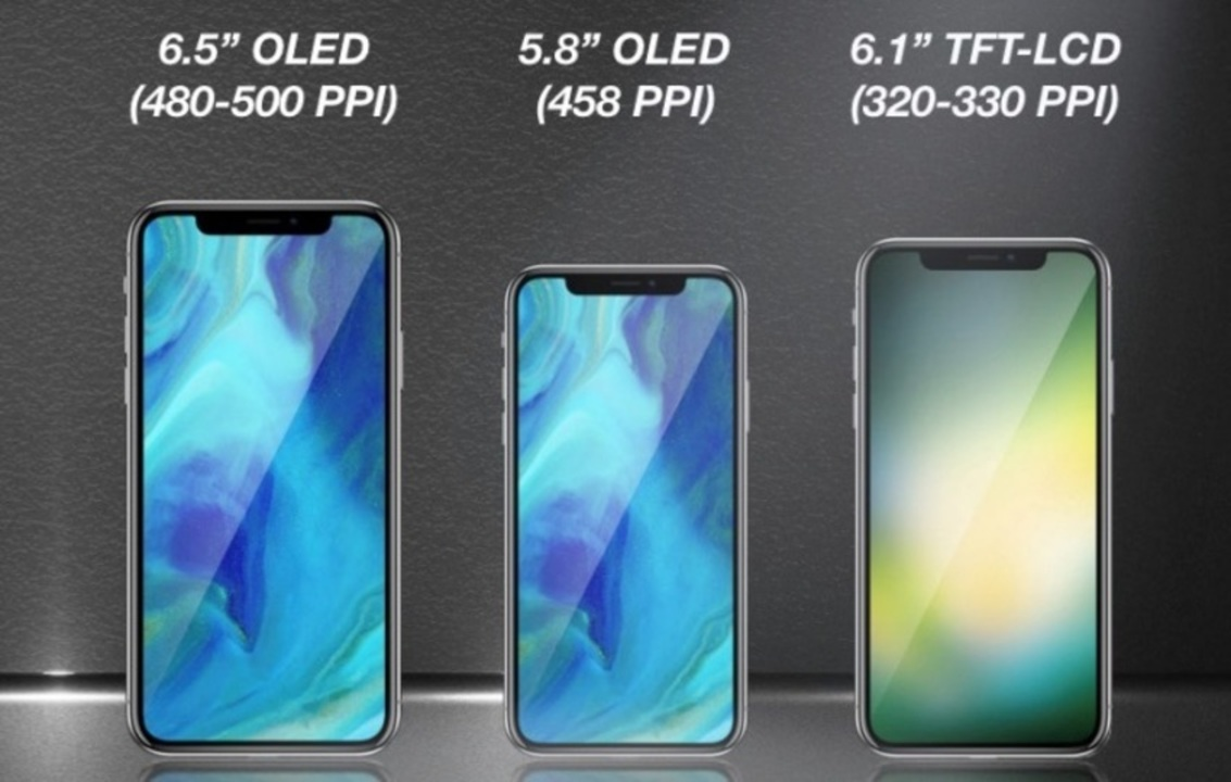 今年の新型iPhone、モデム部品はまるっとインテル製に?