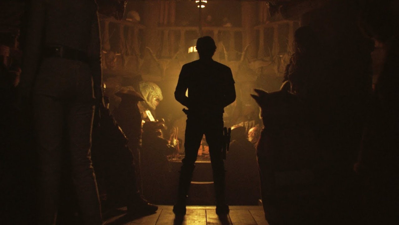 もう新しい映像が登場!? 映画『ハン・ソロ/スター・ウォーズ・ストーリー』のティザー予告を分析してみた!