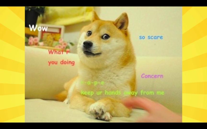 仮想通貨 dogecoin
